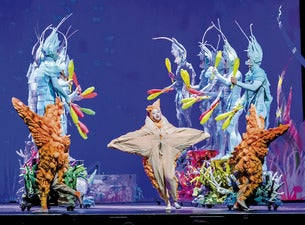 Nantong Circus Performing Arts