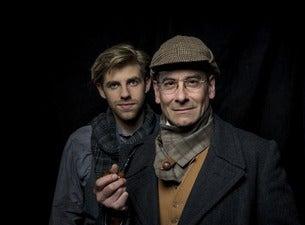 Sherlock Holmes – Next Generation