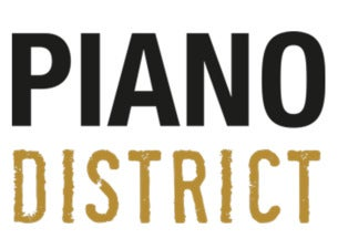 Piano District
