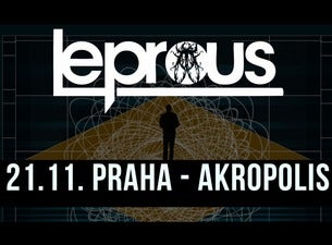 Leprous, Port Noir