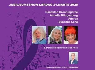 Jubilaeumsshow 2020