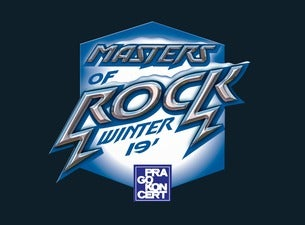 Winter Masters of Rock