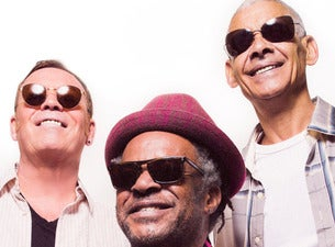 UB40 Ft. Ali, Astro And Mickey
