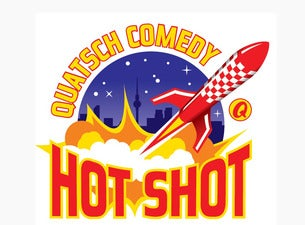 Quatsch Comedy HOT SHOT