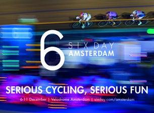 Six Day Amsterdam