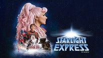 "STARLIGHT EXPRESS - Sondervorstellung ""Kids Only"""