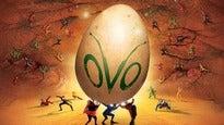 Cirque du Soleil OVO | Premium Seat