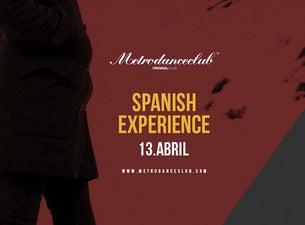 Spanish Experience Metro Dance Club