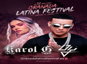 Granada Latina Festival