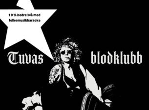 Tuvas Blodklubb