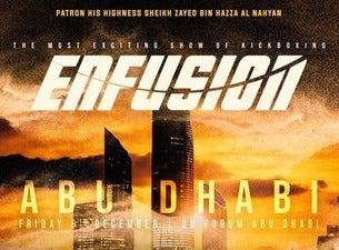 Enfusion, Al Shiraa