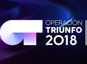 Operación Triunfo - OT 2018