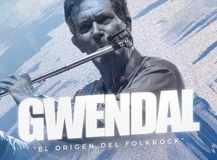 Gwendal en Madrid - Concierto Especial 45º Aniversario