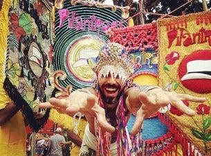 Pilantragi - Brazilian Festival