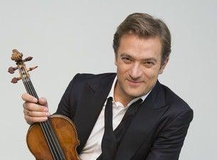 Česká filharmonie, Semyon Bychkov, Renaud Capuçon