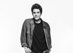 John Mayer | Gold Hot Ticket
