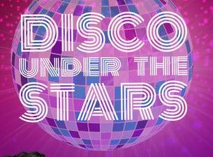 Disco Under The Stars