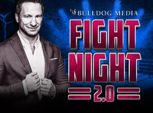 Bulldog Media Fight Night