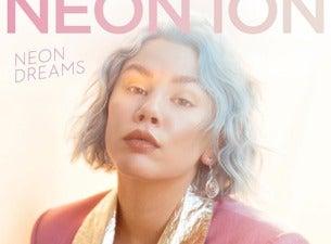 Neon Ion aka Natalie Sandtorv
