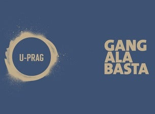 Gang Ala Basta, U-Prag