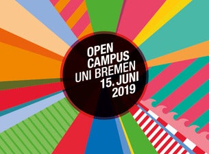 Open Campus Uni Bremen