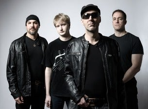 Songs Of U2