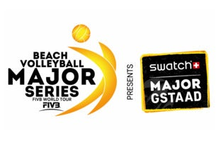 Swatch Beach Volleyball Major Gstaad 2020 - VIP