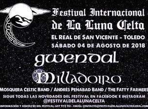 Festival Internacional De La Luna Celta