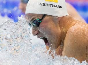 129. Deutsche Meisterschaften Schwimmen 2017