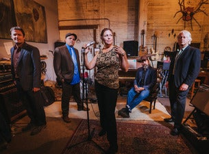 The Delines (US)
