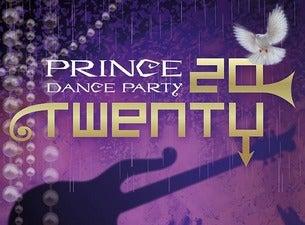 Dance Party 20Twenty