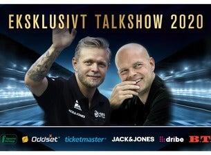 Kevin Magnussen & Jan Magnussen