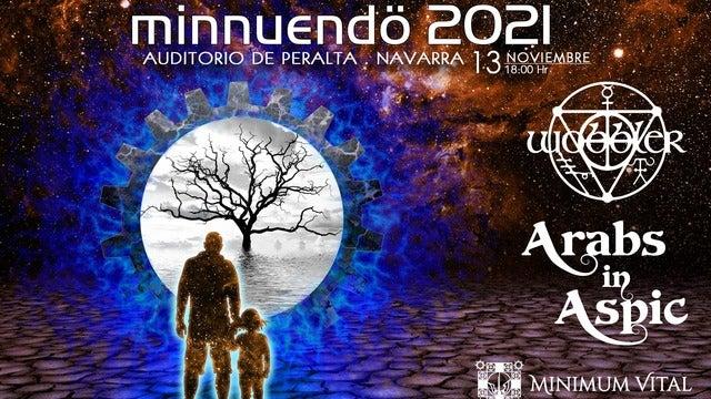 Minnuendo Festival 2021
