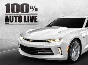 100% Auto Live
