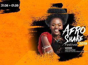 AfroShake Festival
