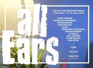 all Ears Festival