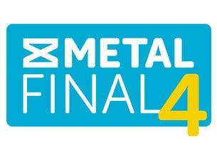 Metal Cuppens Final4