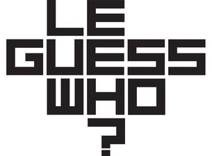 Le Guess Who