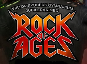 VRG tolkar Rock of Ages