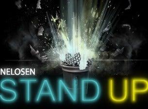 Nelosen Stand Up! - kausi 4