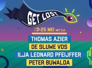 Get Lost Fest