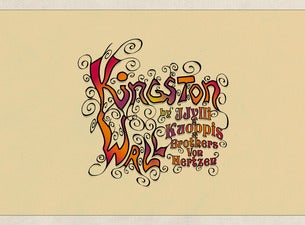 KINGSTON WALL BY JJYLLI, KUOPPIS & VHB