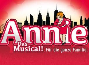Annie - Das Musical