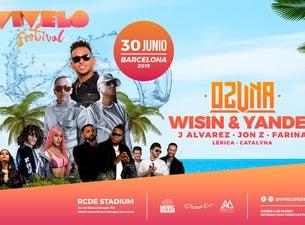 Vivelo Festival Presenta