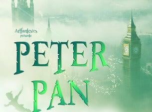 Peter Pan - la comédie musicale