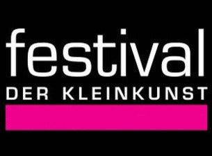 Festival der Kleinkunst