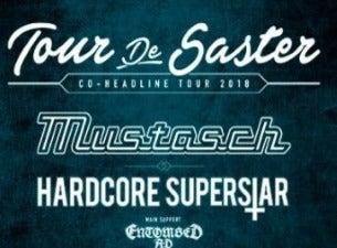 Mustasch & Hardcore Superstar