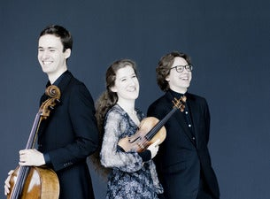 Van Baerle Trio