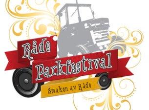Råde Parkfestival