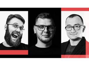 Stand-up: Machnicki x Wolski x Kasparek